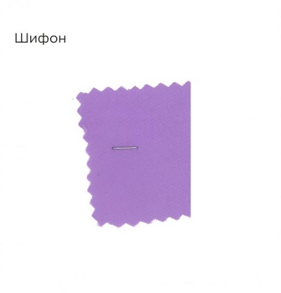 Эскиз русского наряда. Рис. 3
