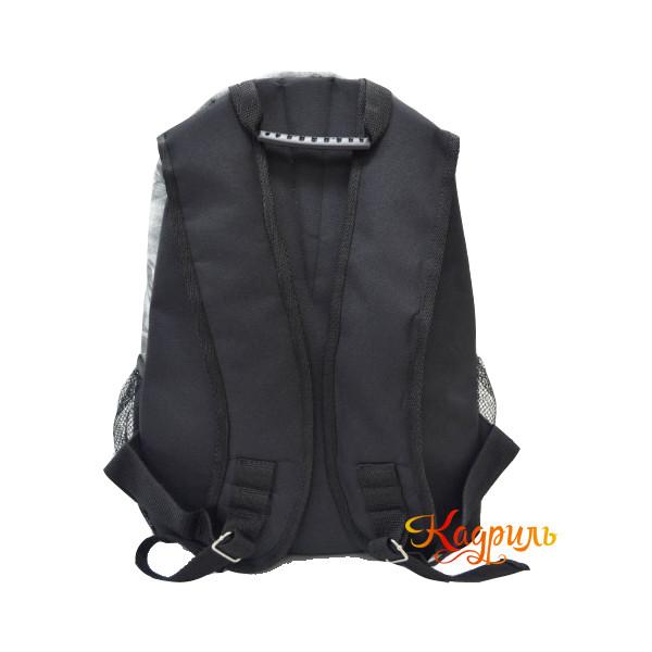 Детский рюкзак для мальчиков. Рис. 3