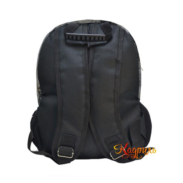 Рюкзак текстильный для мальчиков. Рис. 3
