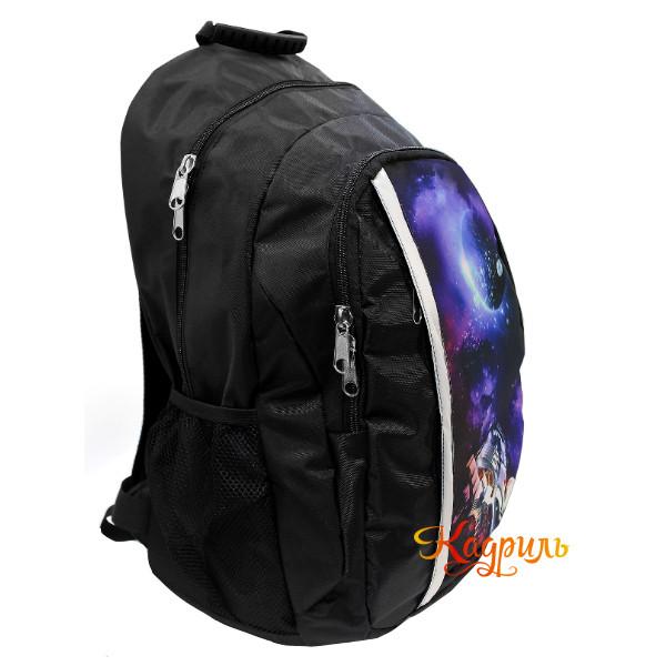 Спортивный рюкзак с ярким рисунком. Рис. 2