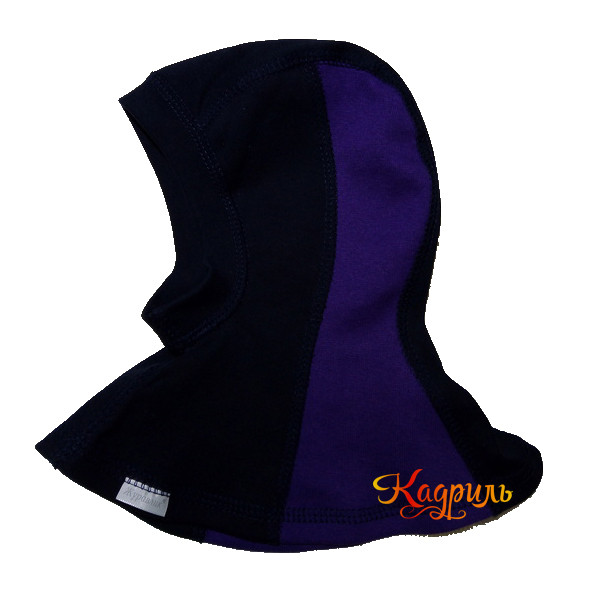 Детская шапка-шлем