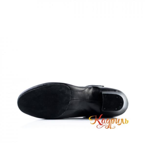 Туфли народные на раздельной подошве. Рис. 5