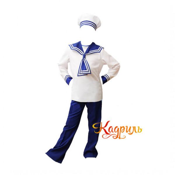Костюм моряка детский