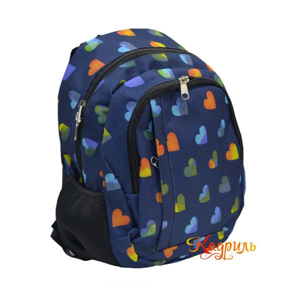 Рюкзак цветной. Рис. 2