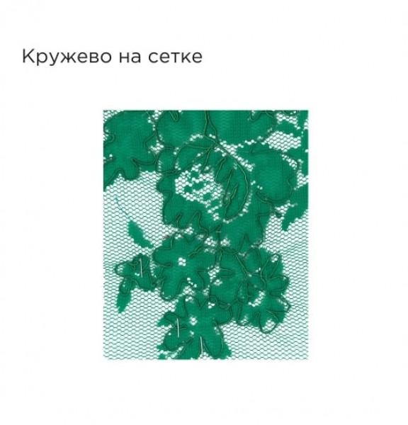 Эскиз русского платья. Рис. 4