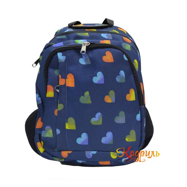 Рюкзак цветной. Рис. 1