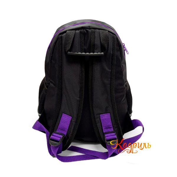 Рюкзак для девочки с рисунком. Рис. 3