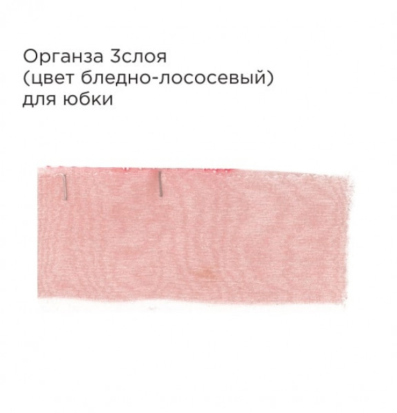 Эскиз длинного платья. Рис. 6