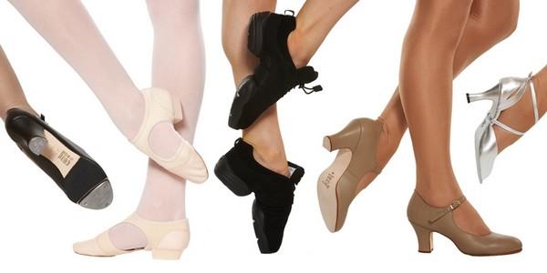 Народные туфли по акции 12+2