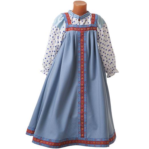 Фото Праздничные платья для девочек